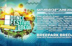 Dance Festival Breda