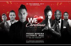 We love christmas @sint-Janskerk Roosendaal