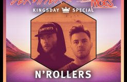 Der After x Geroezemoes Kingsday Special